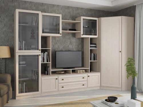 Купить АГАТА (гостиная) в г. Екатерингбург, по низкой цене 27 800 руб.